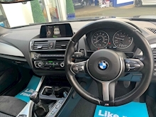 2015 BMW 118i M Sport 1.5 Manual Petrol - Thumb 14