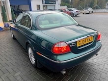 2007 S-Type 2.7 D XS Automatic Diesel - Thumb 15