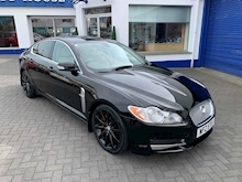 2008 Jaguar XF 2.7 V6 Premium Luxury Black Edition - Thumb 0