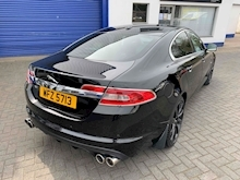 2008 Jaguar XF 2.7 V6 Premium Luxury Black Edition - Thumb 3