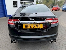 2008 Jaguar XF 2.7 V6 Premium Luxury Black Edition - Thumb 5