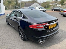 2008 Jaguar XF 2.7 V6 Premium Luxury Black Edition - Thumb 6