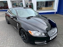 2008 Jaguar XF 2.7 V6 Premium Luxury Black Edition - Thumb 8