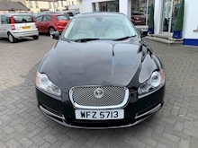 2008 Jaguar XF 2.7 V6 Premium Luxury Black Edition - Thumb 9