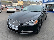 2008 Jaguar XF 2.7 V6 Premium Luxury Black Edition - Thumb 10