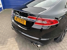 2008 Jaguar XF 2.7 V6 Premium Luxury Black Edition - Thumb 11