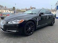 2008 Jaguar XF 2.7 V6 Premium Luxury Black Edition - Thumb 12