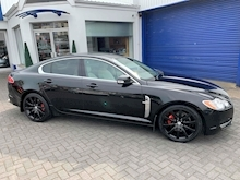 2008 Jaguar XF 2.7 V6 Premium Luxury Black Edition - Thumb 13