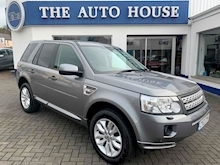 2012 Landrover Freelander 2.2 Sd4 HSE Automatic Diesel - Thumb 0