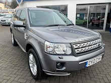 2012 Landrover Freelander 2.2 Sd4 HSE Automatic Diesel - Thumb 1