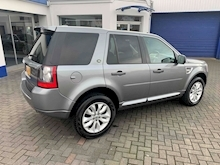 2012 Landrover Freelander 2.2 Sd4 HSE Automatic Diesel - Thumb 2