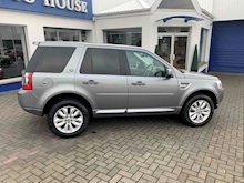 2012 Landrover Freelander 2.2 Sd4 HSE Automatic Diesel - Thumb 3