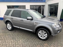 2012 Landrover Freelander 2.2 Sd4 HSE Automatic Diesel - Thumb 5