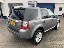 2012 Landrover Freelander 2.2 Sd4 HSE Automatic Diesel - Thumb 6