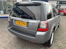 2012 Landrover Freelander 2.2 Sd4 HSE Automatic Diesel - Thumb 7