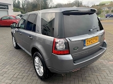 2012 Landrover Freelander 2.2 Sd4 HSE Automatic Diesel - Thumb 9