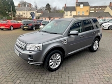 2012 Landrover Freelander 2.2 Sd4 HSE Automatic Diesel - Thumb 10