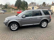 2012 Landrover Freelander 2.2 Sd4 HSE Automatic Diesel - Thumb 11
