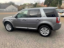2012 Landrover Freelander 2.2 Sd4 HSE Automatic Diesel - Thumb 12