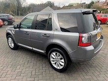 2012 Landrover Freelander 2.2 Sd4 HSE Automatic Diesel - Thumb 13
