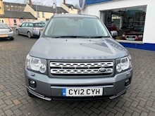 2012 Landrover Freelander 2.2 Sd4 HSE Automatic Diesel - Thumb 14
