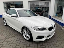 2014 BMW 218 D M Sport Coupe 2.0 Manual Diesel - Thumb 0