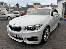 2014 BMW 218 D M Sport Coupe 2.0 Manual Diesel - Thumb 1