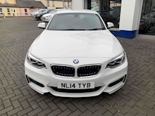2014 BMW 218 D M Sport Coupe 2.0 Manual Diesel - Thumb 2