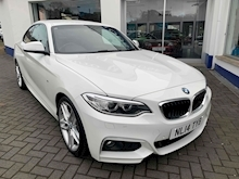 2014 BMW 218 D M Sport Coupe 2.0 Manual Diesel - Thumb 4