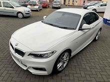 2014 BMW 218 D M Sport Coupe 2.0 Manual Diesel - Thumb 5
