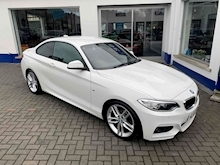 2014 BMW 218 D M Sport Coupe 2.0 Manual Diesel - Thumb 6