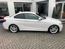 2014 BMW 218 D M Sport Coupe 2.0 Manual Diesel - Thumb 7