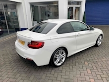 2014 BMW 218 D M Sport Coupe 2.0 Manual Diesel - Thumb 8