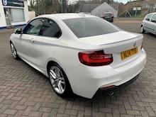 2014 BMW 218 D M Sport Coupe 2.0 Manual Diesel - Thumb 9