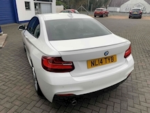 2014 BMW 218 D M Sport Coupe 2.0 Manual Diesel - Thumb 10