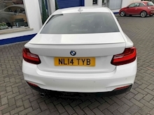 2014 BMW 218 D M Sport Coupe 2.0 Manual Diesel - Thumb 11