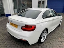 2014 BMW 218 D M Sport Coupe 2.0 Manual Diesel - Thumb 12