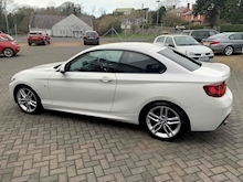 2014 BMW 218 D M Sport Coupe 2.0 Manual Diesel - Thumb 13