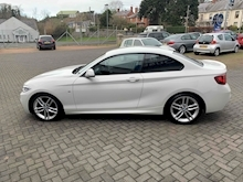 2014 BMW 218 D M Sport Coupe 2.0 Manual Diesel - Thumb 14