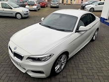 2014 BMW 218 D M Sport Coupe 2.0 Manual Diesel - Thumb 15