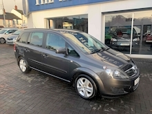 2012 Vauxhall Zafira 1.6 Exclusive Manual Petrol - Thumb 0