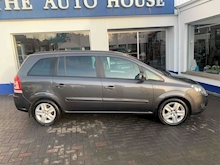 2012 Vauxhall Zafira 1.6 Exclusive Manual Petrol - Thumb 2
