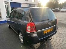 2012 Vauxhall Zafira 1.6 Exclusive Manual Petrol - Thumb 3