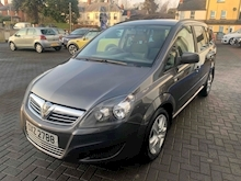 2012 Vauxhall Zafira 1.6 Exclusive Manual Petrol - Thumb 9