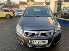 2012 Vauxhall Zafira 1.6 Exclusive Manual Petrol - Thumb 10