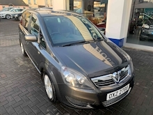 2012 Vauxhall Zafira 1.6 Exclusive Manual Petrol - Thumb 11