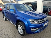 2018 VW Amarok 3.0 V6 Tdi Highline 4Motion Pick-Up  Automatic Diesel - Thumb 0