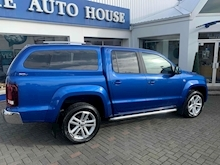 2018 VW Amarok 3.0 V6 Tdi Highline 4Motion Pick-Up  Automatic Diesel - Thumb 2