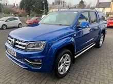 2018 VW Amarok 3.0 V6 Tdi Highline 4Motion Pick-Up  Automatic Diesel - Thumb 4