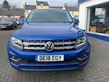 2018 VW Amarok 3.0 V6 Tdi Highline 4Motion Pick-Up  Automatic Diesel - Thumb 5